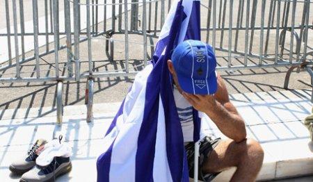 """Переговоры о втором пакете помощи Греции """"идут очень трудно"""""""