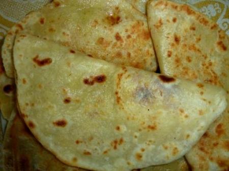 Рецепт кастыбы пошагово с