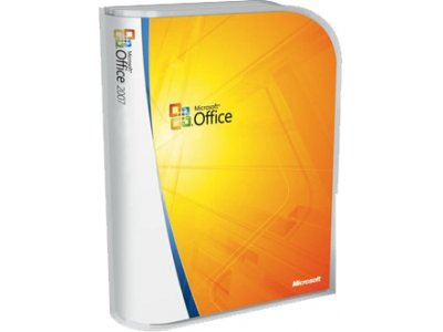 Microsoft Office 2007 Professional rus