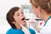 Лечение воспаления аденоидов и гланд у детей