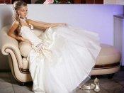 Интересный свадебный салон в Москве