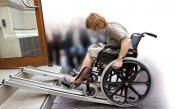 Пандусы для инвалидов и детских колясок