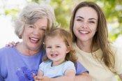 Одиночество бабушки