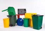 Хозяйственные товары из пластмасс