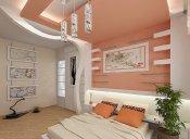 Как расширить границы комнаты
